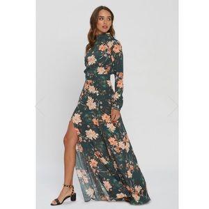 Flynn Skye maxi Dress - Only warn once to wedding